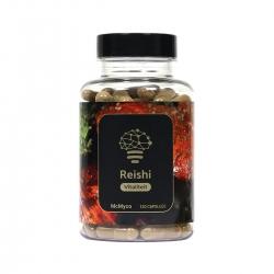 Reishi Mushroom Powder 120 caps | € 34,95 | Next Level Smartshop Webshop