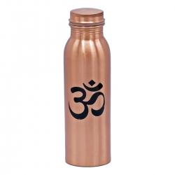 Health & Lifestyle Copper Bottle - Flower of Life   26,95 Next Level Smartshop Webshop