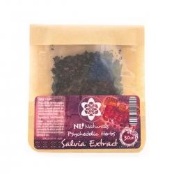 Salvia NLNaturals - Salvia 30X   13,50 Next Level Smartshop Webshop