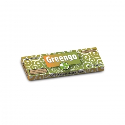 Greengo Unbleached 1 1/4...