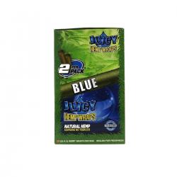 Juicy Hemp Wraps - Blue