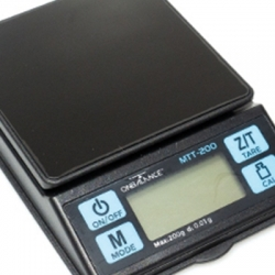 Scales 0.01g