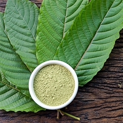 Relaxing Kratom