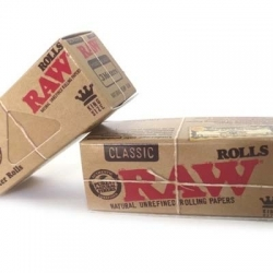 Rolling Paper & Filter Tips