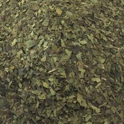 Energizing herbs