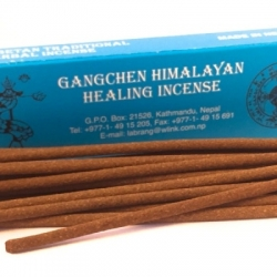 Incense & Smudge