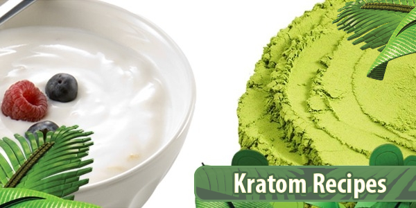 Kratom Recipes - make your kratom as tasty as possible
