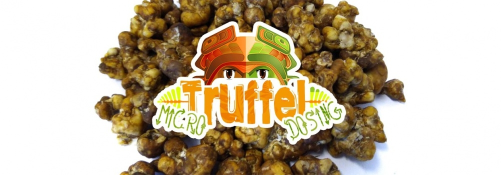 Microdosing with Magic Truffles