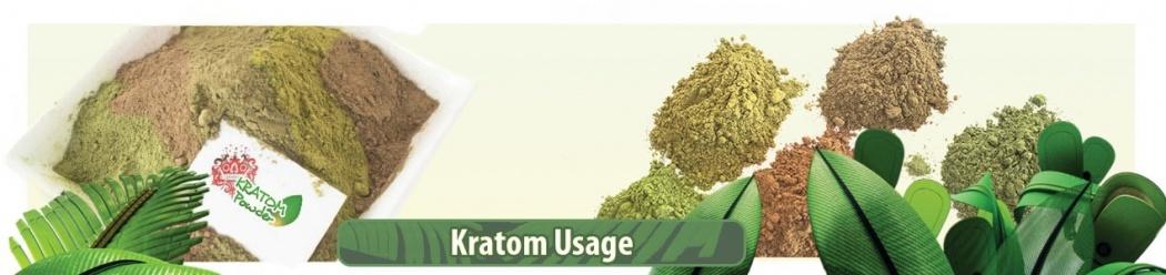 Using Kratom: the best way to do so!